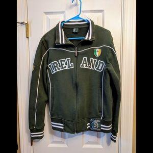 Retro Irish